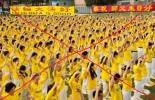 Âm mưu phá bỏ Phật giáo của Pháp Luân Công