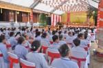 Đại hội đại biểu Phật giáo thành phố Hà Tĩnh nhiệm kỳ III (2016 - 2021)