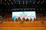 Hà Nam: Khai mạc hội nghị Tăng sự toàn quốc năm 2020 tại chùa Tam Chúc