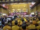 Đại lễ lạc thành chùa Giác Ngộ