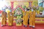 Hà Tĩnh: Đại hội đại biểu Phật giáo huyện Đức Thọ nhiệm kỳ 2021 -2026