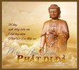 Môi thơm niệm Phật Di Đà