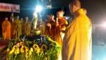 Hà Tĩnh: Hai ngàn người dự lễ Phật đản tại chùa Xuân Đài