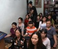 Nên thận trọng với các pháp Thiền ngoài Phật giáo