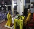 Hòa thượng Thích Bảo Nghiêm thuyết giảng tại chùa Hòa Phúc