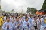Chùa Cổ Am lễ vía Đức Bồ tát Quan Thế Âm 2015