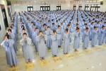 Nghi thức tụng Năm Giới cho Phật tử tại gia
