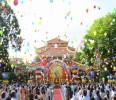 Đại lễ Phật đản 2020 tại chùa Hoằng Pháp