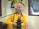 Sư ông Trí Tịnh cho biết trước bảy ngày mình sẽ vãng sanh