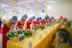 Hơn 7000 người về chùa Cổ Am dự lễ vu lan báo hiếu 2016