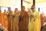 Đà Nẵng: Lễ húy nhật cố HT. Thích Như Khương