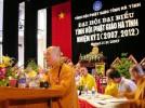 Thông báo:  Lễ kỷ niệm 35 năm thành lập GHPGVN, 11 năm thành lập GHPGVN tỉnh Hà Tĩnh