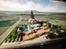 Chùa Lò - Trúc Lâm Vĩnh Nghiêm Đại Phật tổ chức lễ vu lan đầu tiên
