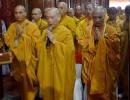 Lễ tưởng niệm Phật hoàng Trần Nhân Tông nhập niết bàn, Chư vị Tổ sư Phật giáo Hà Tĩnh