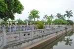 Ngày thứ ba khóa tu: 'Học Theo Hạnh Phật'