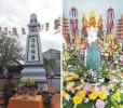Khánh Hòa: Lễ tưởng niệm Thánh tử đạo Thích nữ Diệu Quang