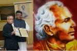 Ấn Độ: Phát hành tem in hình tu sĩ Phật giáo Srilanka Dhamapala