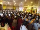 Phật giáo Nghệ An tổ chức Đại lễ vu lan báo hiếu PL 2561