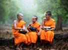 Phật dạy cách tìm một người bạn tu tốt