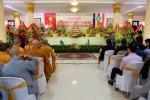 Đại lễ kỷ niệm 10 năm thành lập GHPGVN tỉnh Quảng Bình