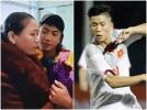 Cầu thủ Phan Văn Đức đi chùa lễ Phật tạ ơn