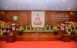 TPHCM: Trang nghiêm tưởng niệm 710 năm Đức Phật Hoàng Trần Nhân Tông nhập Niết bàn