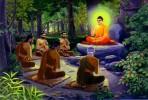 Mùa Phật đản nhớ lại bài giảng đầu tiên của Đức Phật sau khi Ngài thành đạo