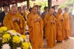 Phật giáo Hà Tĩnh tưởng niệm Phật hoàng Trần Nhân Tông và lịch đại Tổ sư năm 2019
