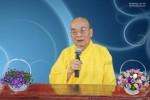 Hòa thượng Thích Quang Đạo chia sẻ kinh nghiệm hoằng pháp