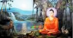 Nguyện cầu ngày Đức Phật thành đạo