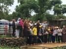 Đắk Nông: Trao tặng 2 giếng nước sạch tại xã Đăk Ngo