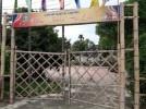 Tâm thư kêu gọi xây dựng chùa Sùng Hưng