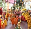 Hà Nội: Đại lễ Phật đản PL2563 – DL2019 tại chùa Bằng