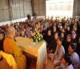 Mối quan hệ mật thiết giữa ngôi chùa với đời sống dân cư