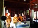Về Đà Lạt thăm Thiền viện Trúc Lâm, đảnh lễ Hòa thượng Thích Thanh Từ