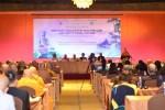 Phiên toàn thể Hội thảo khoa học quốc tế Trần Nhân Tông và Phật giáo Trúc Lâm – Đặc sắc tư tưởng, văn hoá