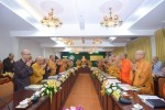 TP.HCM: Hội nghị Ban Thường trực Hội đồng Trị sự GHPGVN