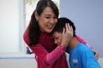 Mẹ của hàng trăm trẻ mồ côi và khuyết tật: 'Nhiều người nói Tim bị điên'
