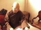 Trưởng lão Hòa thượng Thích Quảng Độ vừa viên tịch