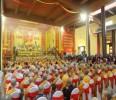 Đại lễ tưởng niệm 710 năm Đức vua – Phật hoàng Trần Nhân Tông nhập Niết bàn
