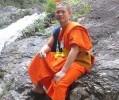 Thiền Phật giáo đã giúp cho 12 trẻ em thái lan giữ tâm bình tĩnh trong hang động