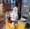 Bức xúc nạn đập phá miếu thờ giữa trung tâm Đà Nẵng