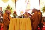 Hà Nội: Lễ cầu siêu phả độ gia tiên - thả hoa đăng cầu Quốc thái dân an