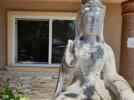 Nghi can gốc Việt phá hàng loạt chùa ở Santa Ana bị bắt