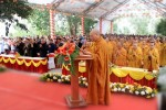 Đại lễ tưởng niệm Đức vua Phật Hoàng Trần Nhân Tông – Lịch đại chư vị Tổ sư Phật giáo Hà Tĩnh