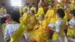 Chùa Lam Sơn tổ chức Đại lễ Vu Lan báo hiếu