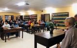 Khai giảng lớp tiếng trung miễn phí tại chùa Long Hưng