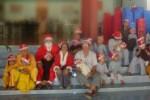 Phật tử đang ủng hộ hòa hợp tôn giáo hay đang lên án chư Tăng trong ngày Noel