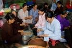 Thanh Hóa: Chùa Đống Cao, lễ cầu siêu và công tác chuẩn bị đại lễ vu lan 2018