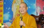 Hà Nội: Hòa Thượng thích Bảo Nghiêm thuyết giảng tại chùa Tương Mai